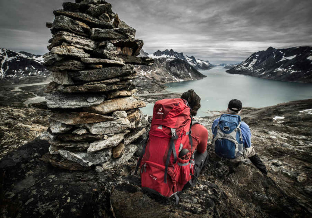 7 Essentials For An Adventurer's Outdoor Survival Kit